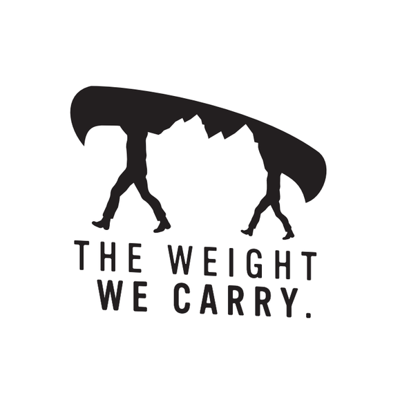 TheWeightWeCarry